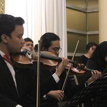 Orchestra Symphony Mahawaditra