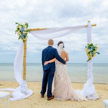 Weddings Roatan