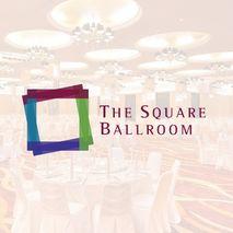 THE SQUARE BALLROOM