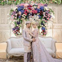 Concetta Wedding Organizer