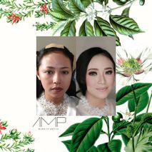 AMP Makeup Artist