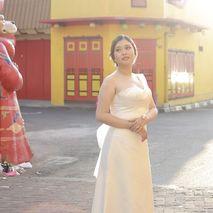 ANa Bride