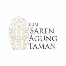Puri Saren Agung Taman