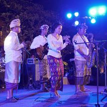 BALI LIVE ENTERTAINMENT