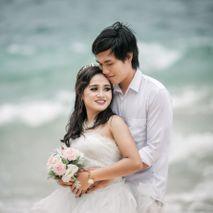 GLIST WEDDING