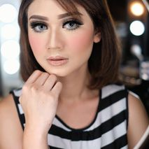 Shaula Setianegara MUA Hair Do