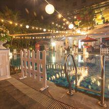 Hotel Padjajaran Suite Resort - BNR Bogor