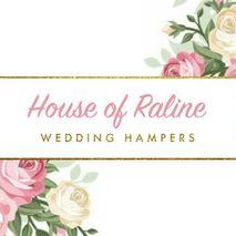 House of Raline Wedding Hampers