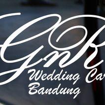 GnR Wedding Car Bandung