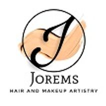 Jorems Hair and Makeup Artistry