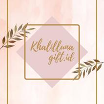 Khalilluna gift.id