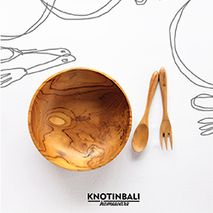KNOTINBALI Homeware