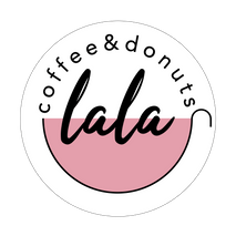 Lala Coffee & Donuts