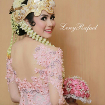 Leny Rafael Bride