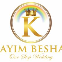 Khayim Beshafa One Stop Wedding