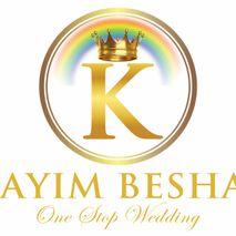 Khayim Beshafa One Stop Wedding