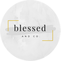 Blessed.and.co