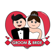 Groom & Bride