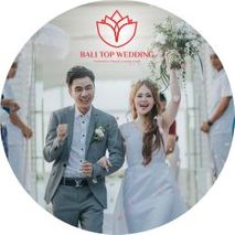 Bali Top Wedding