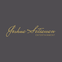 Joshua Setiawan Entertainment
