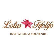 Lotus Fifolifo Invitation