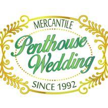 MERCANTILE PENTHOUSE WEDDING