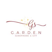 Garden Scrapframe
