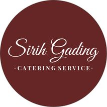 Sirih Gading Catering