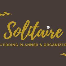Solitaire Wedding Organizer