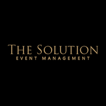 THE SOLUTION EVENT MANAGEMENT