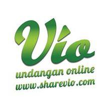 Undangan Online Vio