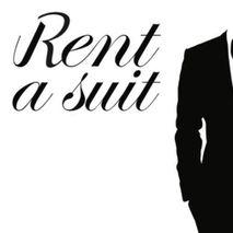 rent a suit