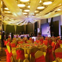 Luxent Hotel (Wedding Venue)