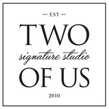 TWO OF US SIGNATURE STUDIO