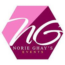 Norie Ghay's Events