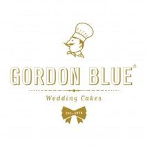 Gordon Blue Cake