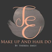 Theresa Emily Make Up Hair Do