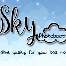 Sky Photobooth