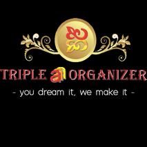 Triple A Organizer