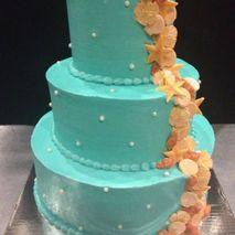 Long Island Deli Cake Shop
