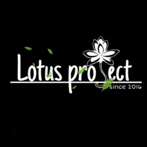 lotus project decoration