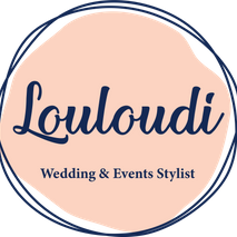 Louloudi Wedding & Events Stylist