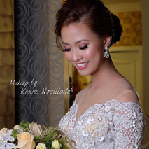 makeup by kenjie nocillado