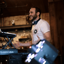 DJ Michael Demby