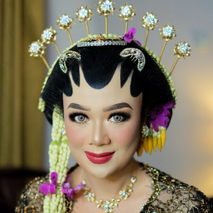 Mimi Makeup Art Wedding