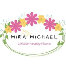Christian Wedding Planner & Celebrant by Mira Michael