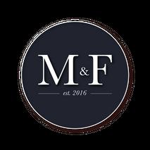 M & F TRAVELKIT