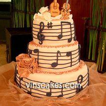 Vin's Cakes