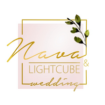 Nava & LightCUBE Wedding