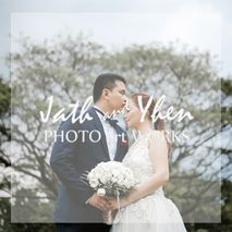 Jath and Yhen Photo art Works